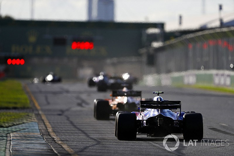 Formel 1 Melbourne 2018 Das 3 Training Im Formel 1 Liveticker