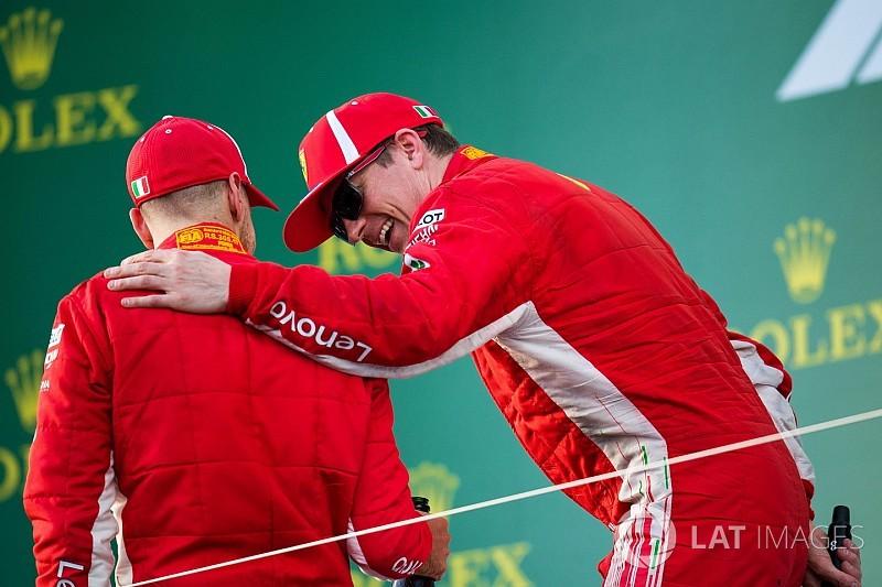 Galeri: Avustralya GP'sinin en iyi telsiz mesajları