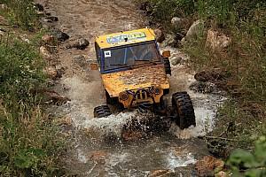 OFF ROAD - TRIAL Ön Bakış Trial sezonunun ilk yarışı Kaynaşlı'da