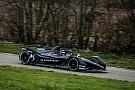Formule E Photos - DS a fait rouler sa nouvelle Formule E