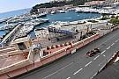Formule 1 Ricciardo en Verstappen bovenaan tijdens eerste training Monaco