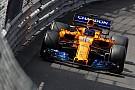 Alonso, ilk seanstaki kayıp sonrası araçta rahat değil