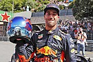 Formula 1 Monaco GP: Ricciardo storms to pole ahead of Vettel