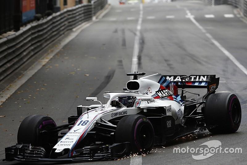 Williams: 2019'da dördüncülük savaşı verebiliriz