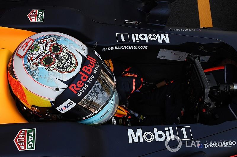 Ricciardo: Verstappen'e karşı bahane aramıyorum
