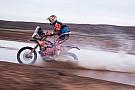 Dakar, Moto, Tappa 11: Price piazza la zampata, Barreda è out