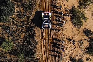 Dakar Noticias Una última etapa con recuerdos del WRC para alcanzar la gloria del Dakar