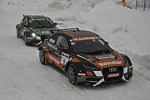 World Rallycross Breaking news WTCR squad Comtoyou eyes World RX programme