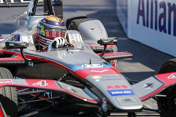 Formule E Mortara va faire l'impasse sur l'E-Prix de Berlin