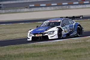 DTM Qualifying report Lausitz DTM: Eng beats Wehrlein to score maiden pole