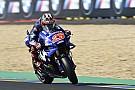 MotoGP MotoGP-Test in Barcelona: Vinales am Mittwoch der Schnellste