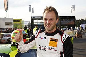 Endurance Nieuws Vanthoor verrast door pole in 24 uur Nürburgring na bijna-crash