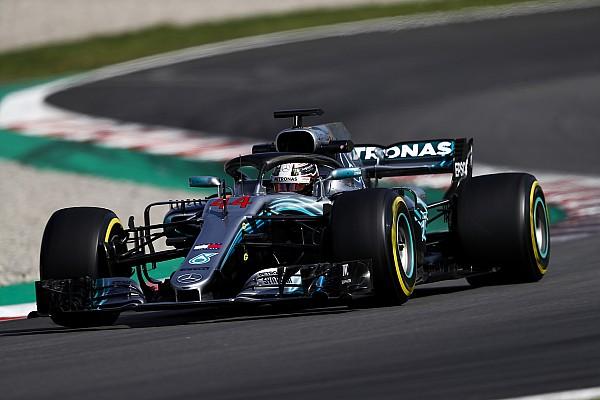 Formule 1 Actualités Mercedes admet une vive inquiétude pour Monaco