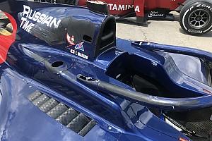 FIA F2 Новость FIA изучит роль Halo в аварии гонщиков Формулы 2