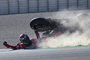 """MotoGP Noticias Lorenzo: """"Márquez sería más peligroso si no se jugara el título"""""""