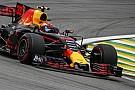 Формула 1 Mercedes у захваті від Ферстаппена