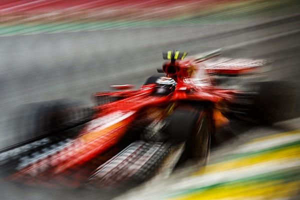 Räikkönen peu locace sur sa troisième place sur la grille