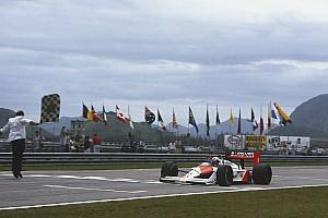F1 estaria voltando ao Rio de Janeiro, diz site
