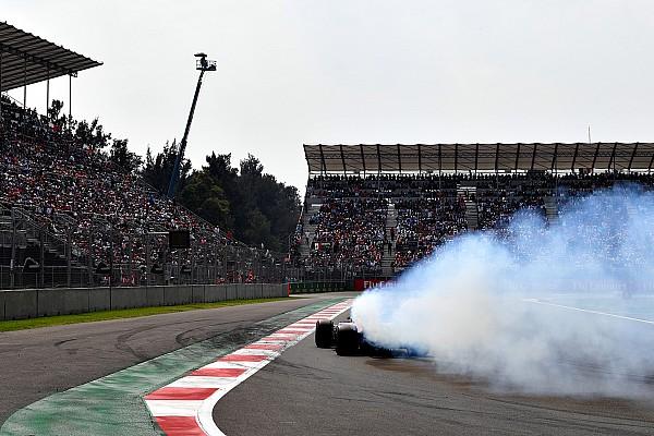 Formel 1 Motorendebakel in Mexiko: Renault gibt Fehleinschätzung zu