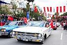 Vintage İKOD'dan Cumhuriyetin 94. yılına özel konvoy