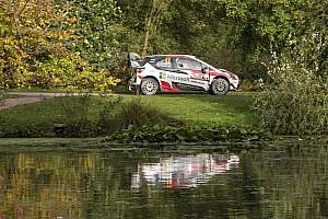 WRC I più cliccati Fotogallery: gli splendidi scenari del Rally di Gran Bretagna