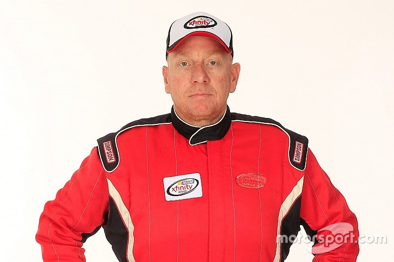 NASCAR driver arrested as part of tobacco-smuggling operation
