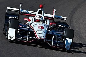 IndyCar Отчет о тестах Кастроневес и Андретти быстрее всех на тестах