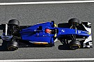 Sauber's financial issues could limit C35 development - Nasr