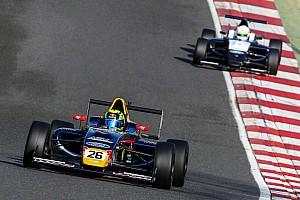Formula 4 Breaking news MSA Formula officially renamed as British F4