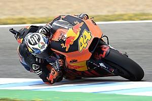 MotoGP Breaking news KTM no longer