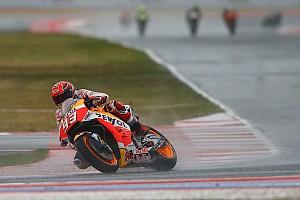 "MotoGP 比赛报告 马奎兹最后一圈""绝杀""夺冠"