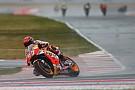 """MotoGP 马奎兹最后一圈""""绝杀""""夺冠"""