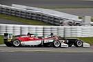 F3 Europe Norris' race-winning move was