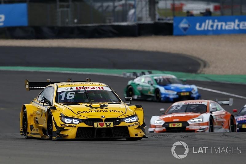 [DTM] 格洛克:DTM可以向澳洲房车赛取经