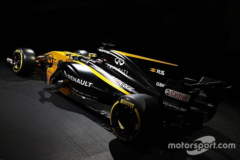 Formel-1-Sportchef befürchtet teures Wettrüsten 2017