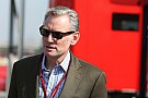 Formula 1 F1 marketing boss vows to