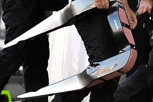 F1 Noticias de última hora Mercedes cambia el diseño del reposacabezas tras el problema en Bakú