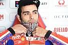 Петруччи продолжит выступать за Pramac Ducati в 2018 году