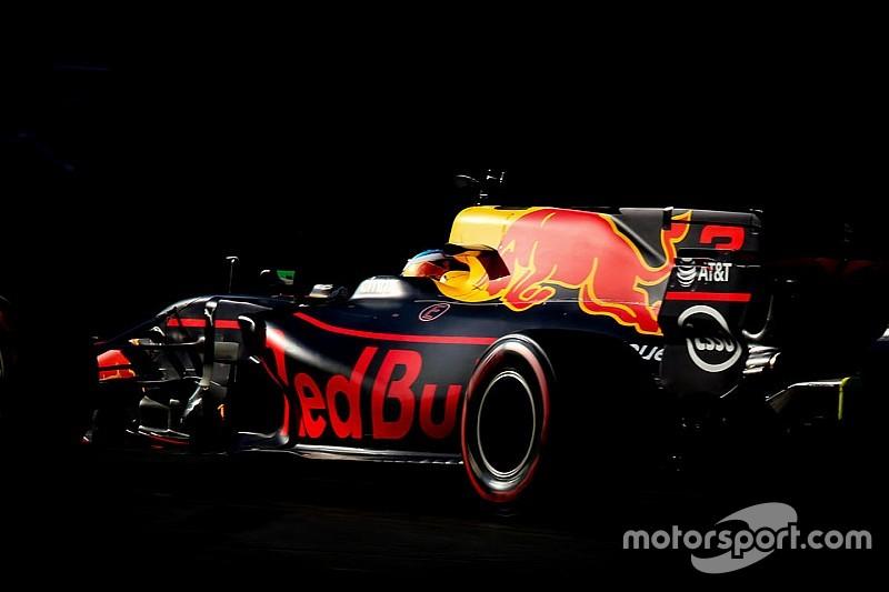 У Red Bull назвали дату презентації нової машини Ф1