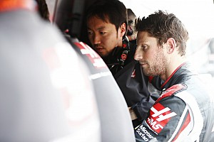 F1 Noticias de última hora Grosjean publica en Twitter su telemetría para demostrar su inocencia