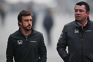 F1 Noticias de última hora McLaren no oculta su decepción tras Bahrein