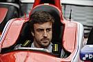 A McLaren újabb nagy nevet szerzett Alonso Indy-s felkészítéséhez