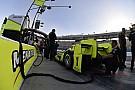 IndyCar L'IndyCar ajoute de l'appui pour la course de Phoenix cette nuit