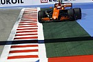 Formula 1 Vandoorne set for grid penalty after fresh engine trouble