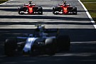 Vettel totálisan esélytelen volt a Mercedes ellen Monzában