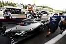 Massa: Crash bei F1 in Spa hat nichts mit Erkrankung in Ungarn zu tun