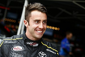 IndyCar Breaking news Davison to run third Foyt car at Indy 500