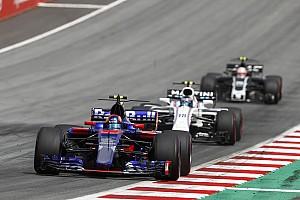 Formel 1 News Carlos Sainz: Windschatten im F1-Qualifying eher kein Thema