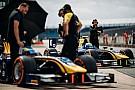 FIA F2 Чемпион GP2 Ляймер назвал Формулу 2 бессмысленной