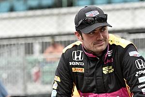 IndyCar Últimas notícias Jack Harvey substitui Saavedra em Watkins Glen e Sonoma